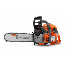 "HUSQVARNA 550 XP Mark 2 15"" Chainsaw"