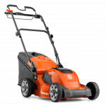 HUSQVARNA LC 141iV Battery lawnmower