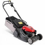 Honda HRX 476 QY Self-Propelled Rear Roller Petrol Lawn Mower