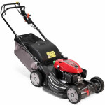 Honda HRX 537 HY Self-Propelled Petrol Lawn Mower